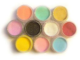 Akryl kolorowy BelArte PEARL
