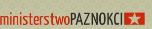Ministerstwo Paznokci - Tipsy Paznokcie Kosmetyki
